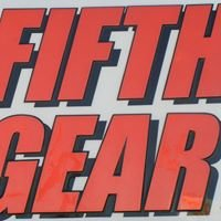 The New Fifth Gear