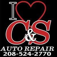 C & S Auto Repair