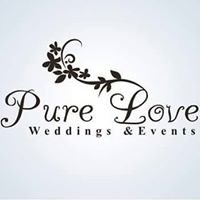 Pure Love Weddings & Events