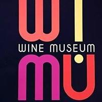 WiMu Museo del Vino a Barolo