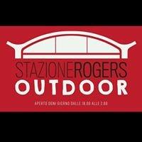 Stazione Rogers Outdoor