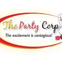 The Party Corp/ Casino Parties Orlando