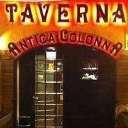 La Taverna Antica Colonna