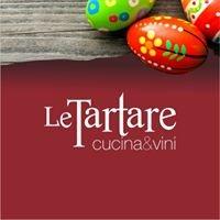 Le Tartare Cucina&Vini