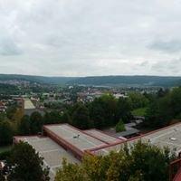 IG Metall Bildungsstätte in Lohr/Main