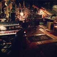 Vintage Loft Studio