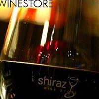Shiraz Wine Store