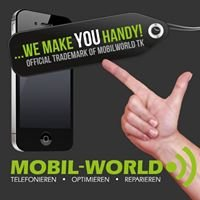 Handy-Shop Mobil-World Frauengasse