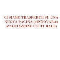 """Associazione Culturale """"InNovara"""""""