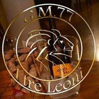 Enoteca G.M 77 I Tre Leoni