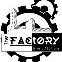 The Factory Tattoo & Art Studio