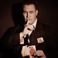 Master Magician Dean Nicholas