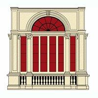 Palazzo Tamborino Cezzi - Rosso Pompeiano