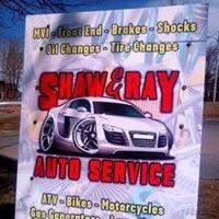 Shaw & Ray Auto Service