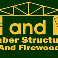 H &M Timber Structures and Firewood