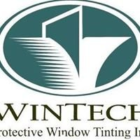 Wintech Protective Window Tinting