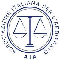 Associazione Italiana per l'Arbitrato - AIA