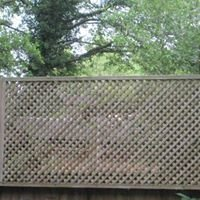 Garden Structures and Timber Supplies