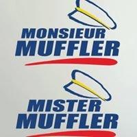 MONSIEUR MUFFLER SAINT-BRUNO