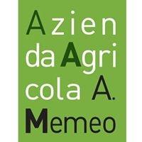 Azienda Agricola Memeo