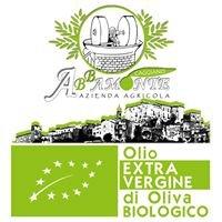 Olio ExtraVergine Abbamonte