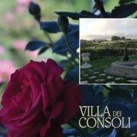 Villa Dei Consoli Borgo Dell'Angiolo Eventi