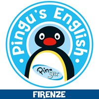Pingu's English Firenze