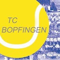Tennisclub Bopfingen
