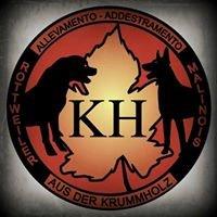 """Allevamento Rottweiler Malinois """"aus der Krummholz"""""""