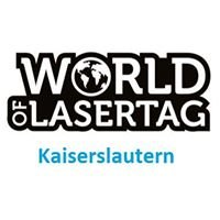 World of Lasertag Kaiserslautern