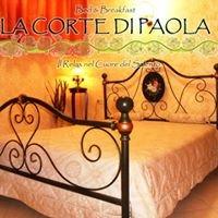 """Bed & Breakfast """"La Corte di Paola"""" (B&B Salento)"""