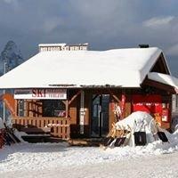 Alpincenter - Noleggio sci - Alpe di Siusi - Dolomiti