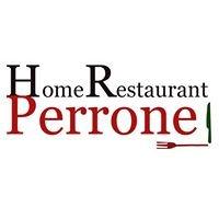 Home Restaurant Perrone