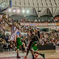 Passione Basket e Virtus Roma