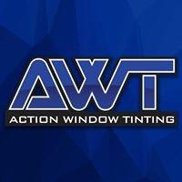 Action Window Tinting