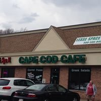 Cape Cod Cafe