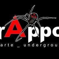 Intrappola underground shop