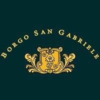 Borgo San Gabriele - Cantina e vigneto