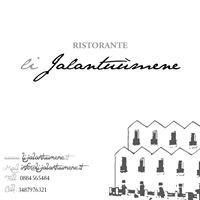 Ristorante Li-Jalantuùmene