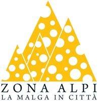 Zona Alpi - La Malga in città