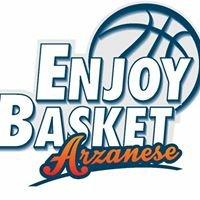 Enjoy Basket Arzanese