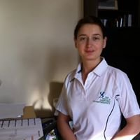 Sarah Casey The Clifden Physiotherapy Clinic