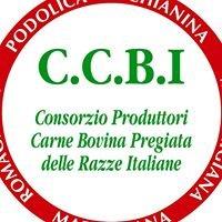 CCBI Consorzio Produttori Carne Bovina Delle Razze Italiane