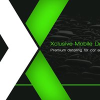 Xclusive Mobile Detailing