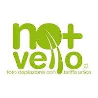 No+Vello Albano Laziale