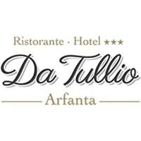 Hotel da Tullio