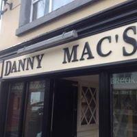 Danny Mac's