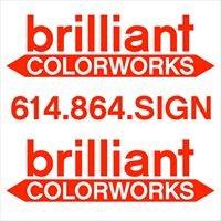 Brilliant Colorworks