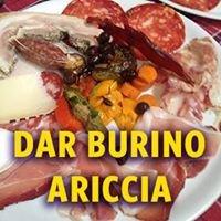 "Fraschetta ""Dar Burino"" (Ariccia)"
