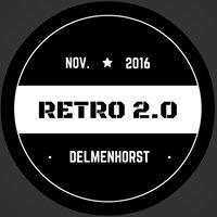 RETRO 2.0 Delmenhorst